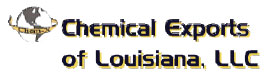 Chemical Export of Louisiana